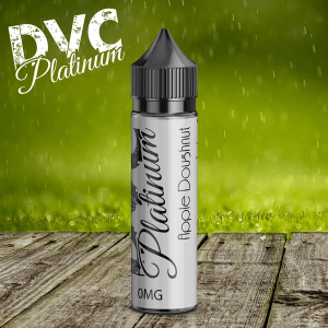 DVC Platinum Apple Doughnut E-Liquid