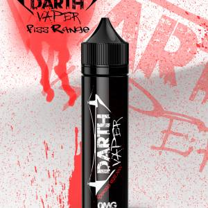 Darth Vaper E-Liquids Berry Fizz XXX - v4pe.co.uk