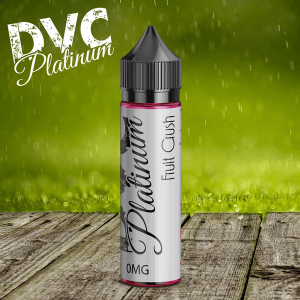 Fruit Crush E-Liquid - DVC Platimun