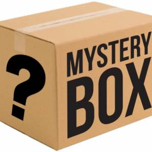 Saver & Mystery Boxes